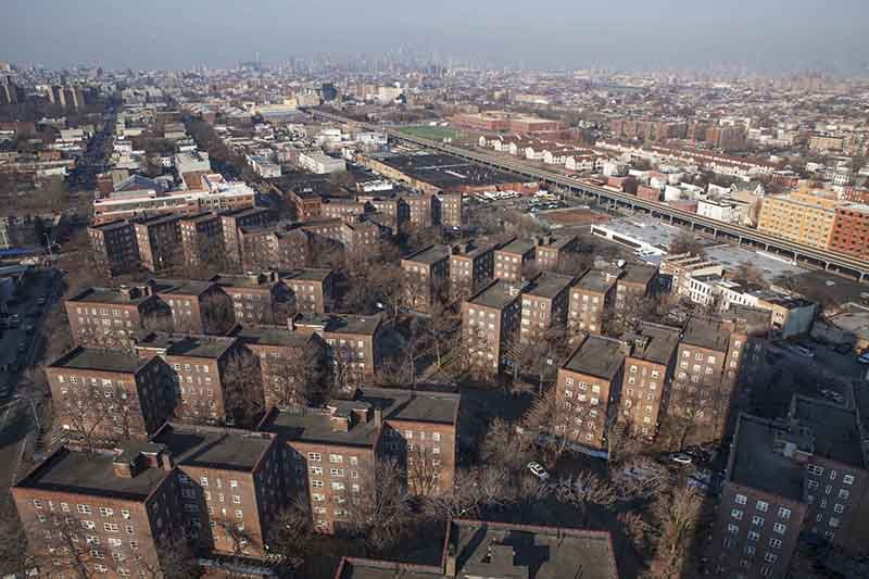 NYCHA is the city's worst landlord