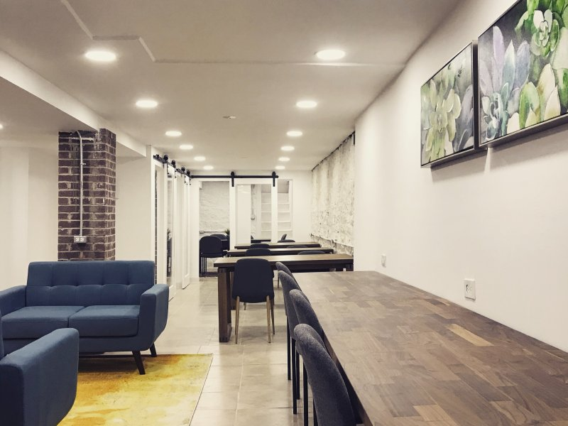 %%excerpt%% The Brooklyn-based Prosper Gowork offers 24-hour access to an affordable co-working space for on-the-go professionals
