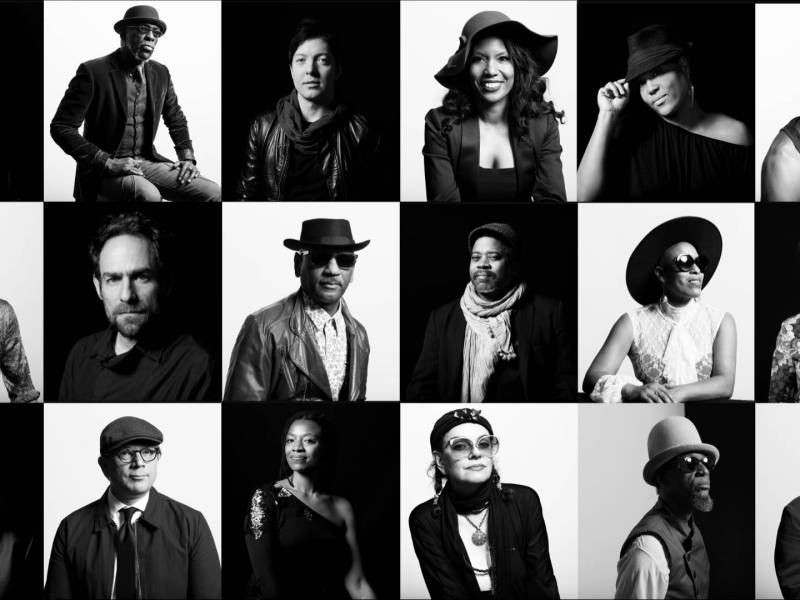 The soul-jazz-hip-hop ensemble will celebrate 20 years of Black Power anthems and experimental American diasporan music with live performances and conversation