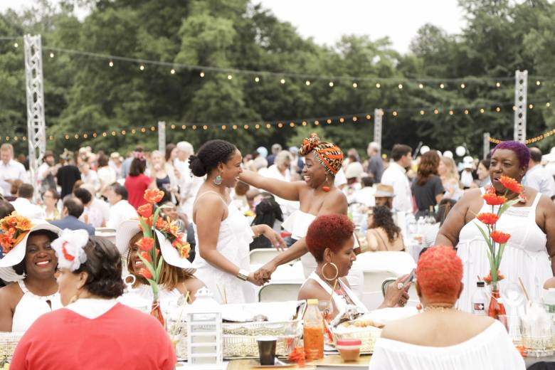 The third annual Prospect Park Soiree is is expected to attract thousands of guests dressed to the nine for a magical summer night.