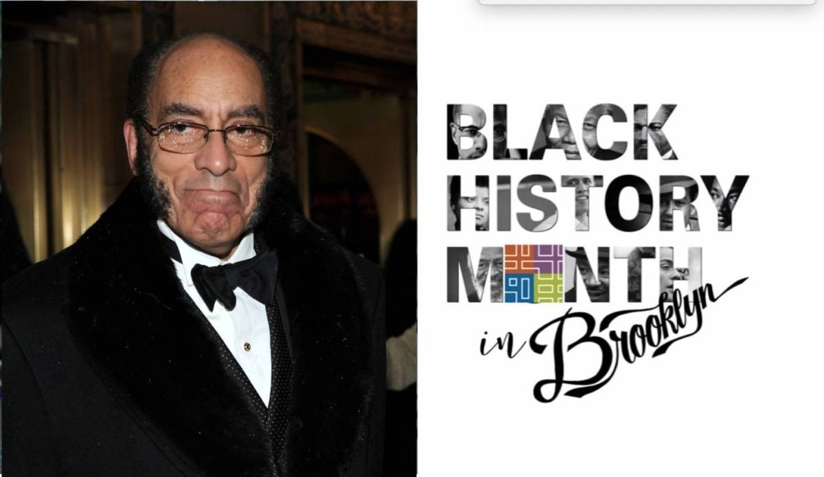 Earl G. Graves is a philanthropist, author, publisher and founder of Black Enterprise Magazine.
