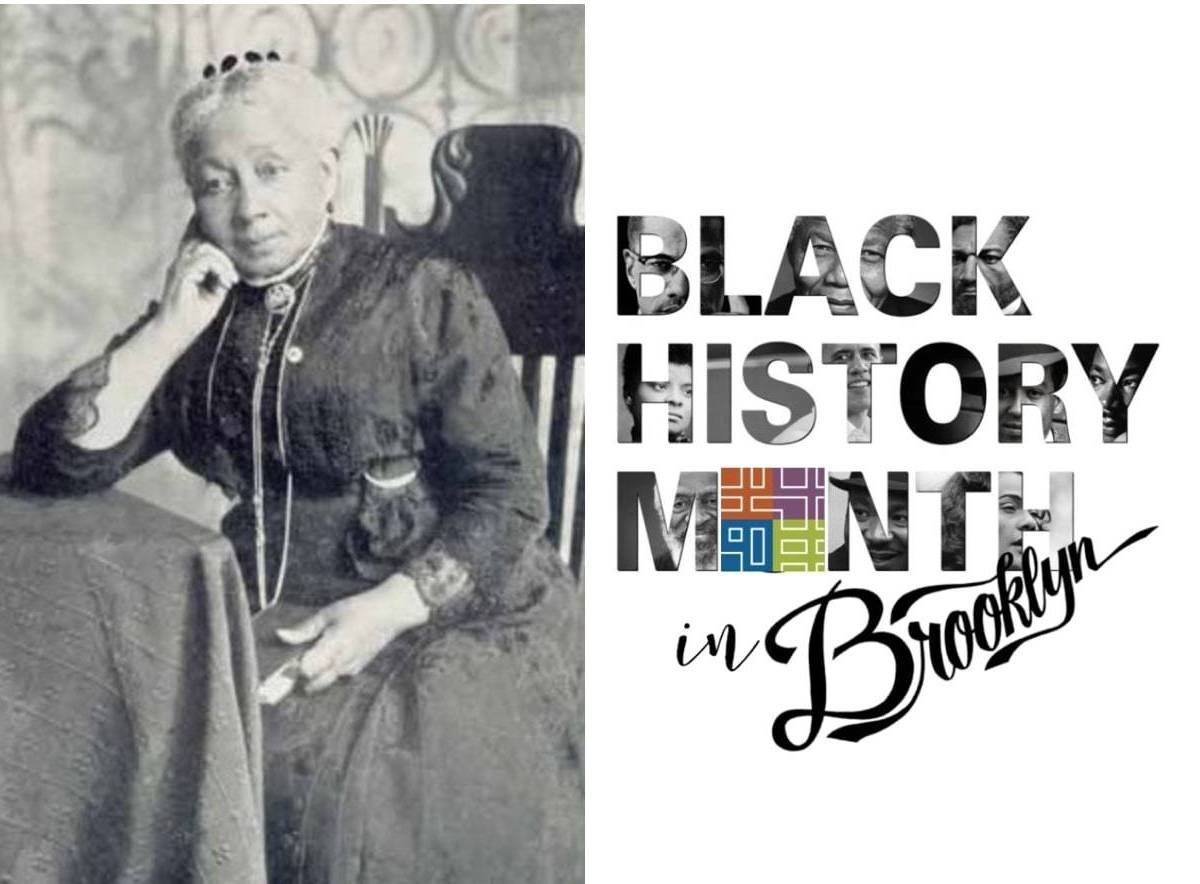 Raised in Crown Heights, Dr. McKinney Steward was the first black woman to earn a medical degree in New York.