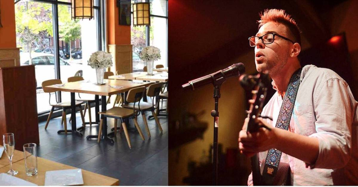 Fusion East Caribbean Soul is launching a new live music series to help promote the local arts scene.