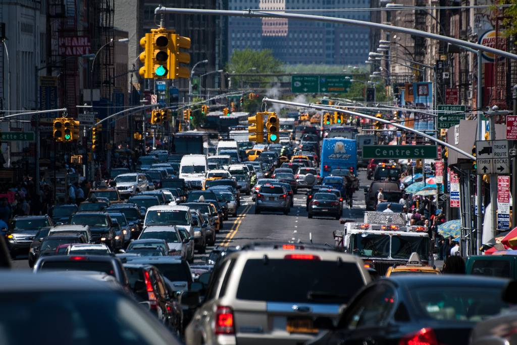 Drivers traveling into Manhattan's central business district south of 60th Street will have to pay -- but when exactly and how much has yet to be determined.