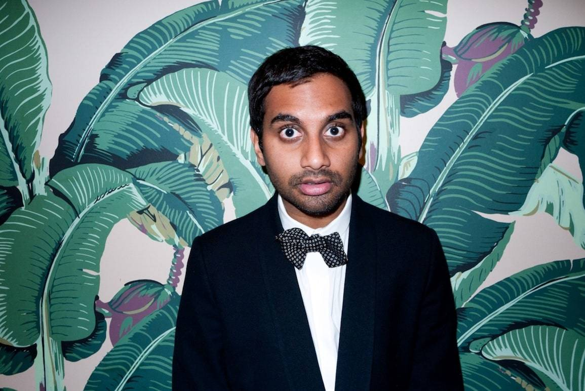 """The comedian, who has won over audiences with his work on """"Parks and Recreation"""" and """"Master of None,"""" is returning to the spotlight"""