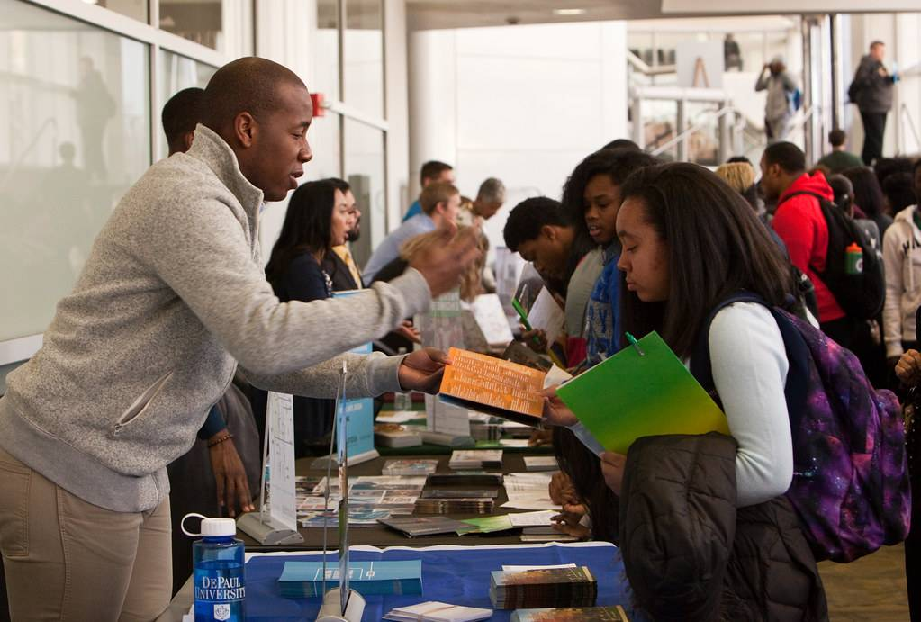 Sen. Persaud's College Resource Fair will take place on Saturday, May 18.