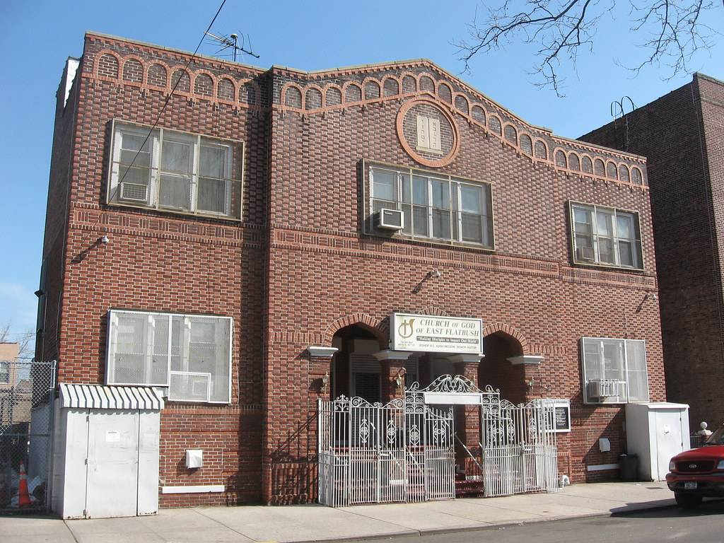 An affordable housing forum is set to take place at The Church of God of East Flatbushon Wednesday, June 5.