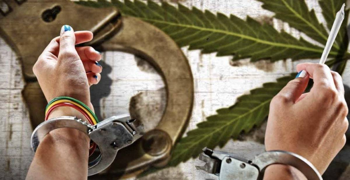 Legislators in Albany passed a bill this week decriminalizing marijuana. The bill lowers the fines for being caught with a small amount.