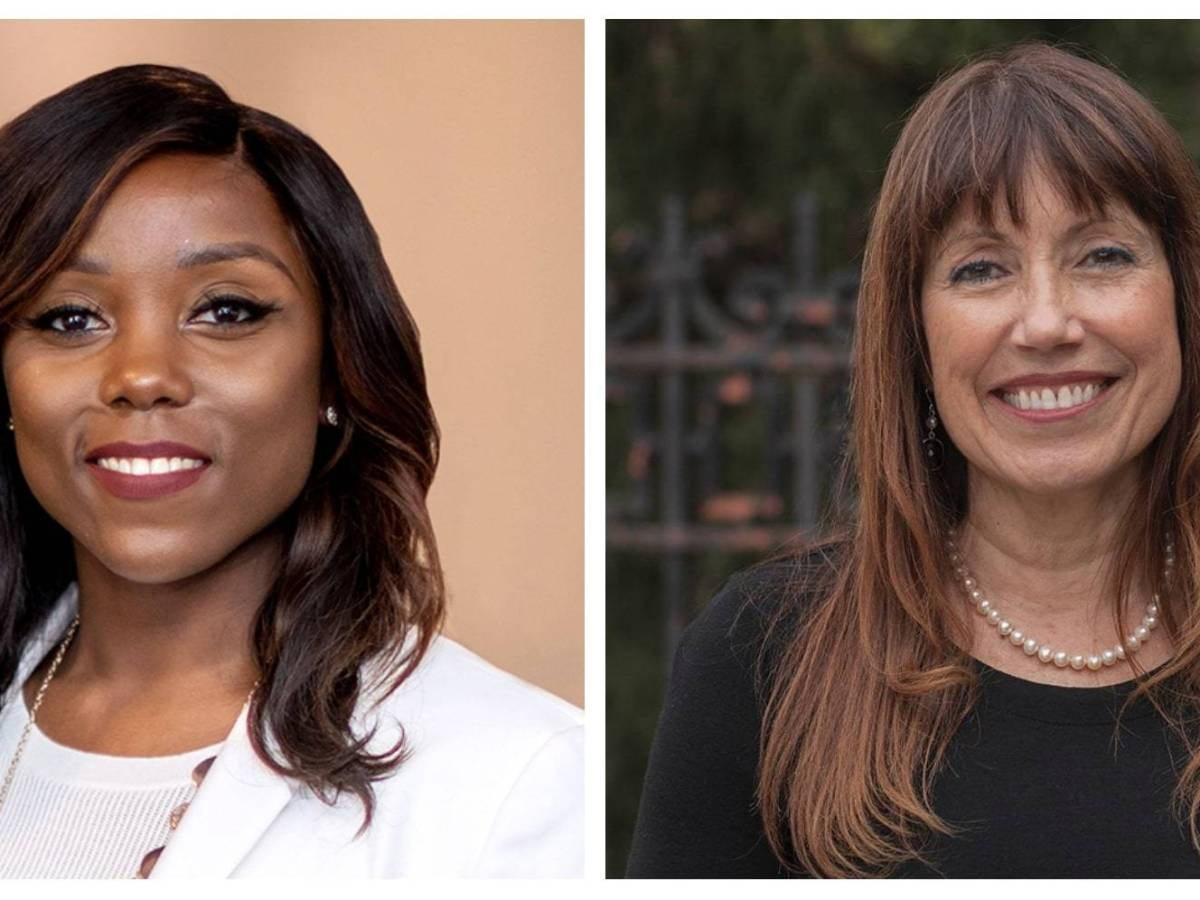 The results are in from Tuesday's primary elections, where residents voted for city councilmember of the 45th District as well as several judicial positions