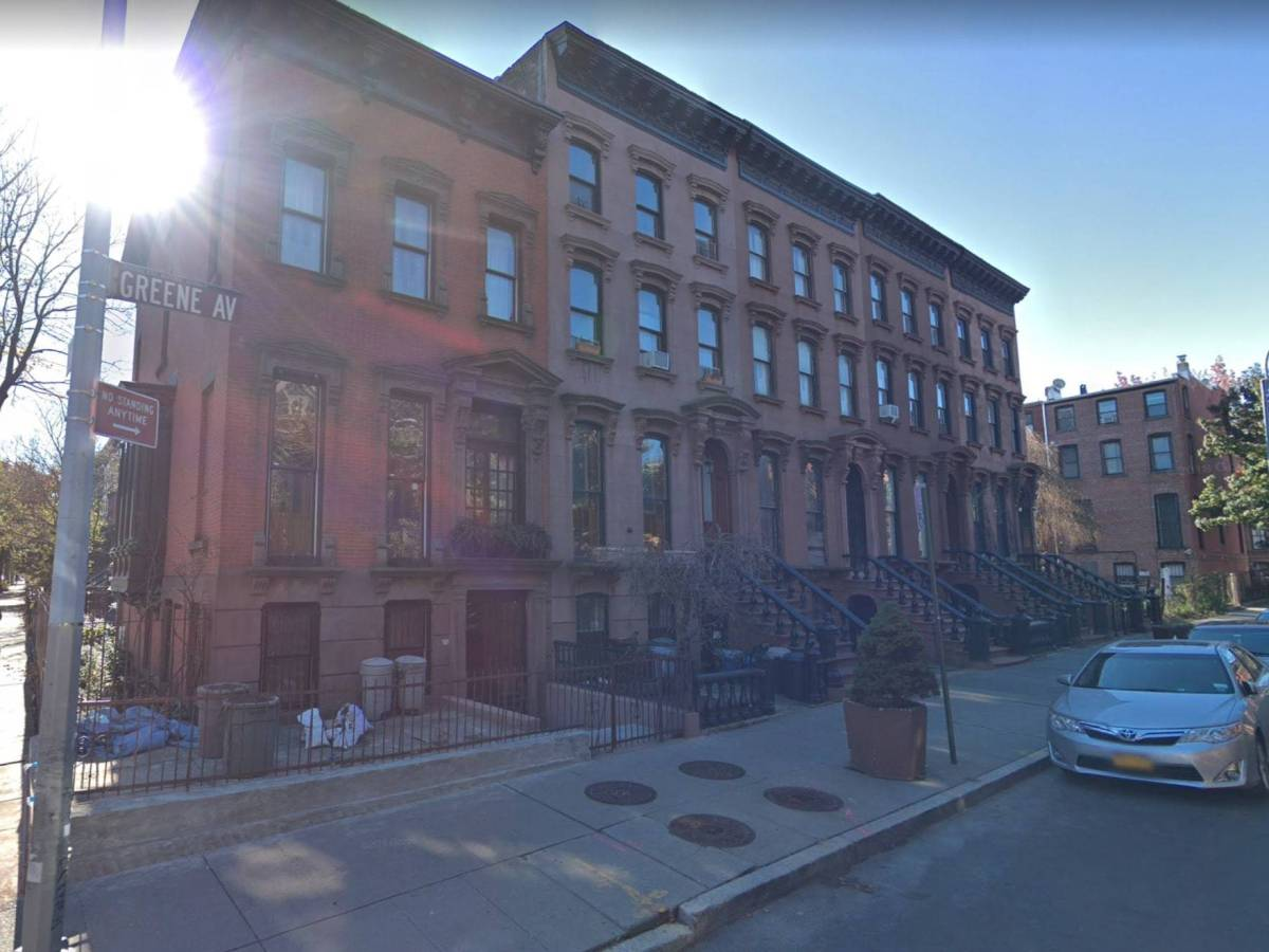 Clinton Hill residents are up in arms over new a DOT program that is eliminating daytime parking on sections of Greene Avenue