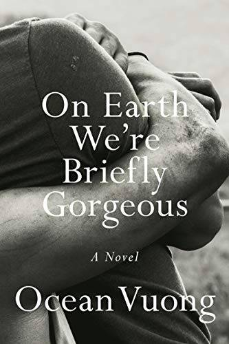 Ben Lerner, Helen Phillips, Ocean Vuong, Brooklyn College, The Topeka School, The Need, On Earth We're Briefly Gorgeous