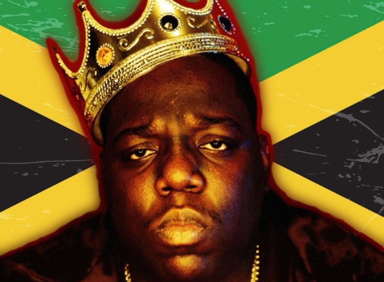 Jamaican Descent Rapper The Notorious B.I.G. To Be Inducted Into Rock And Roll Hall Of Fame 2020 Class