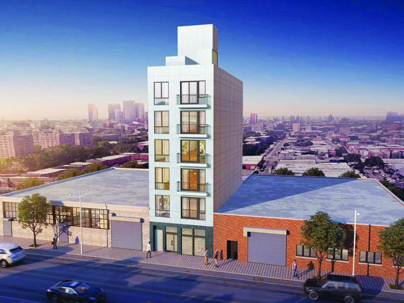 New Development: Sales launch at Long Island City condo, Co-living company expands in Brooklyn