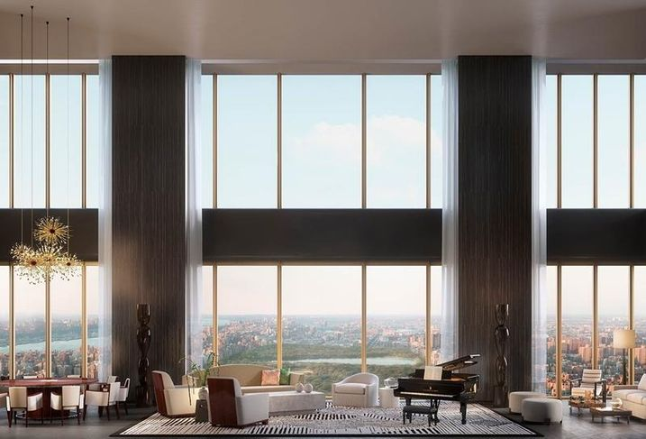 More Pain On The Horizon For New York's Scuffling Luxury Condo Market