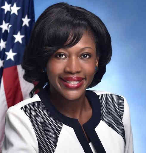 Richardson's bill to protect new mothers signed into law