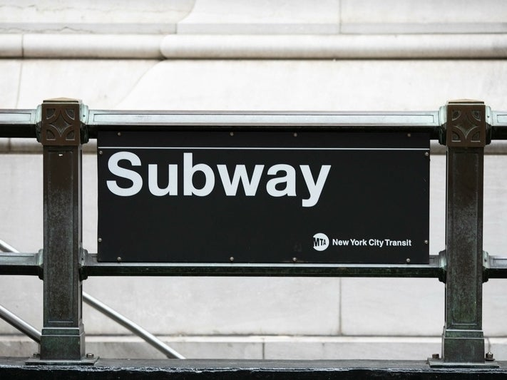 Person Hit And Killed By Train In Bed-Stuy: FDNY