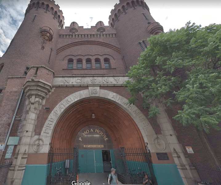 Bed-Stuy Among Hardest Hit By City 'Homelessness Crisis': Data