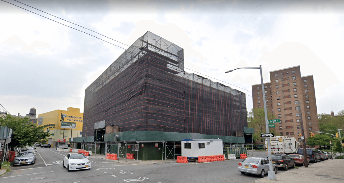 Affordable Housing Lottery Opens for 10 Units in Ocean Hill, Starting at $783 a Month
