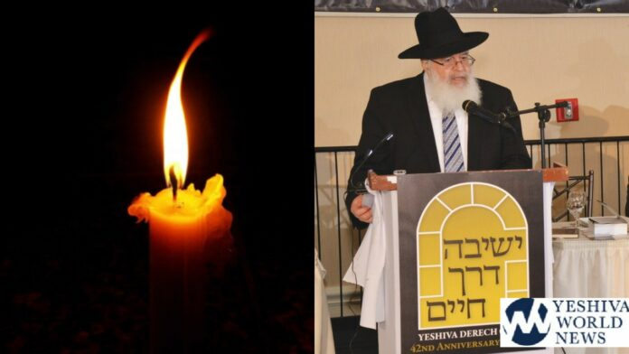 Remembering Those in Jewish Communities Around the World Who Fell to COVID-19