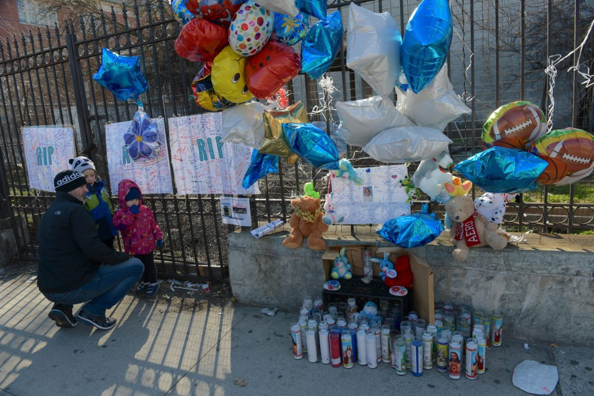 More aggressive Vision Zero upgrades sought after two Brooklyn children killed in 48 hours