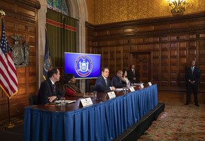 Governor Cuomo Announces Five New COVID-19 Testing Facilities in Minority Communities Downstate