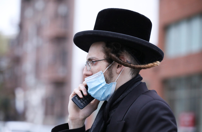 Jewish, Christian congregations leaderless due to COVID-19 deaths