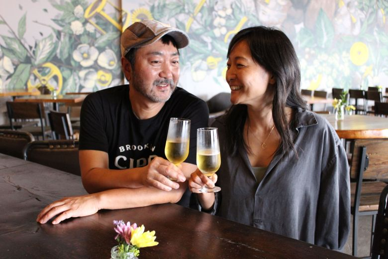 Peter Yi Brooklyn Cider House