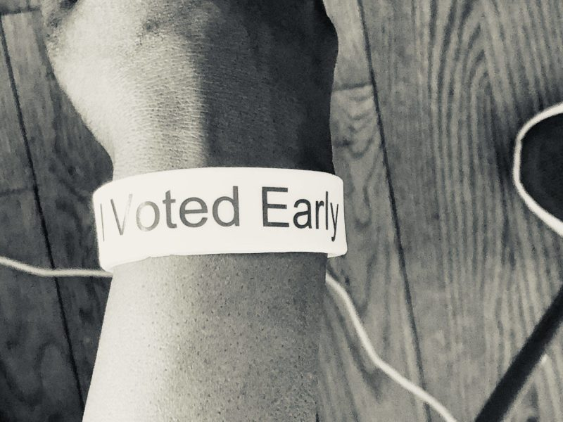 early voting, New York City, Brooklyn, primary elections