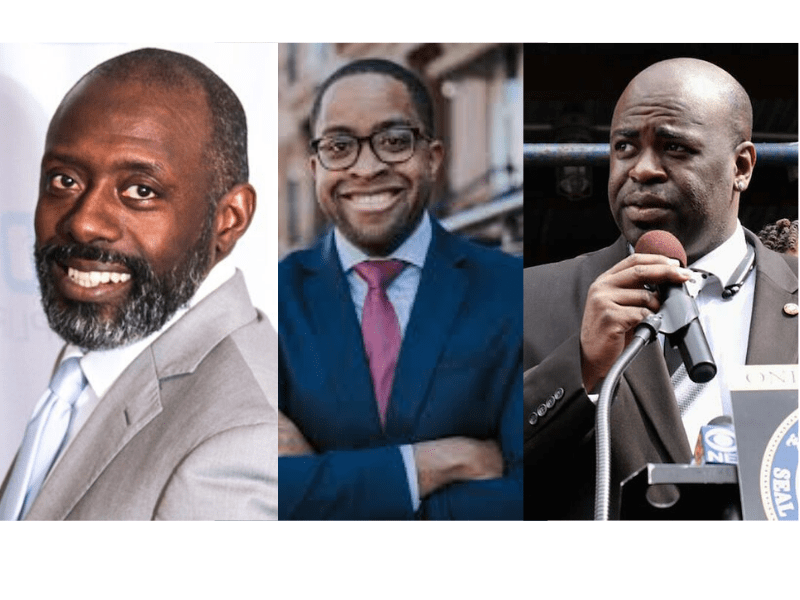 Black Activists, Electeds Weigh in On Police Reforms, Gun Violence