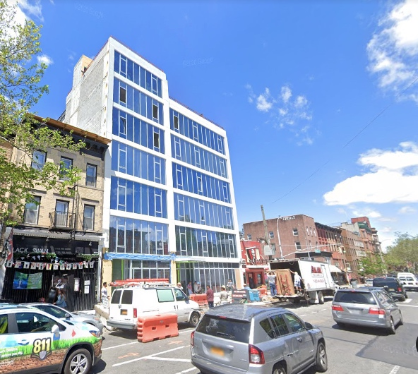 New 'Affordable' Bed-Stuy Apartments Require $77K Salary