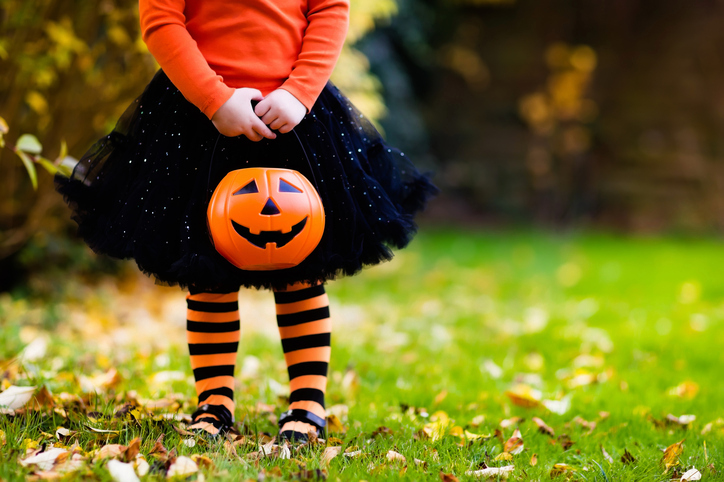 CDC: Trick-Or-Treating, Costume Parties Considered High-Risk This Halloween