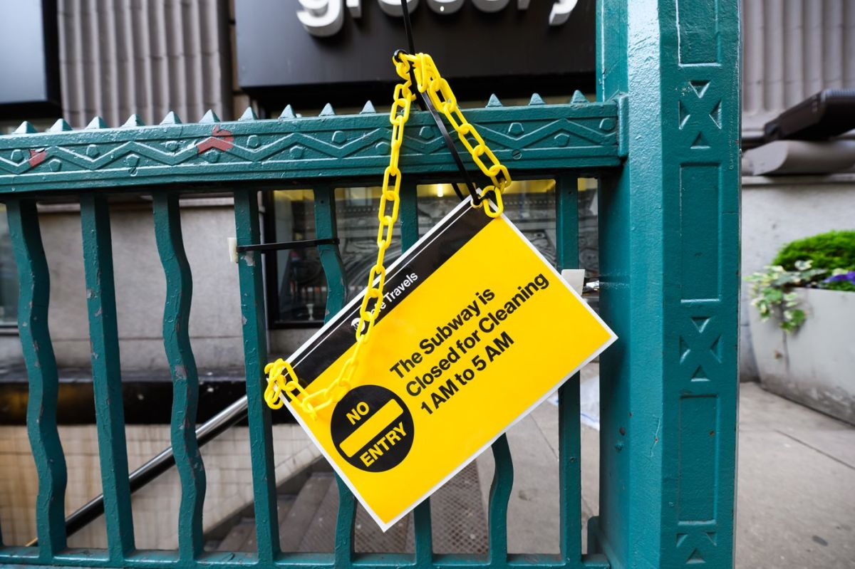 MTA won't open subway early for Election Day poll workers; Board of Elections will offer some employees free cab rides
