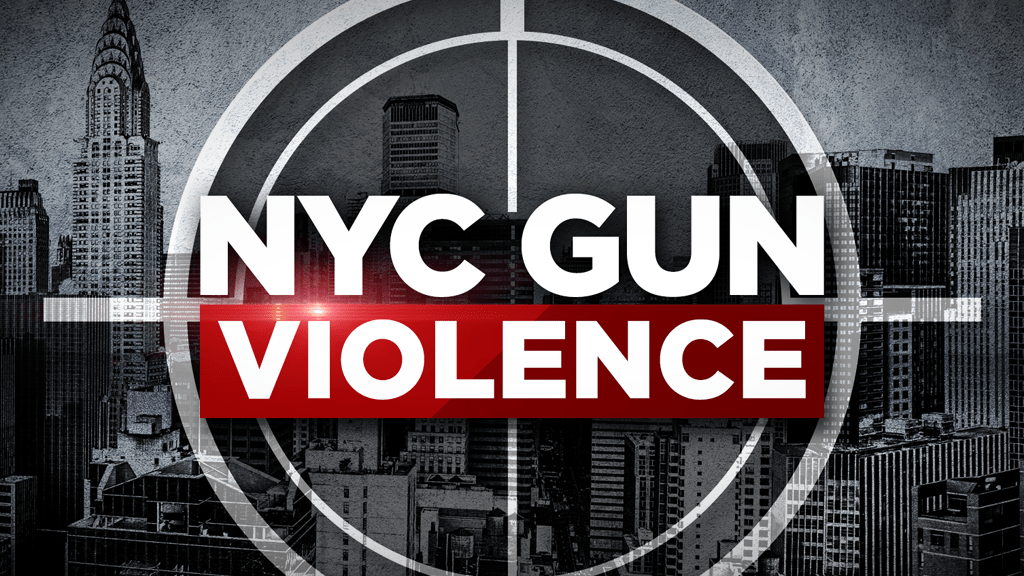 U.S. Attorney, NYPD, FBI, Other Agencies Combining Efforts To Thwart Gun Violence In New York City
