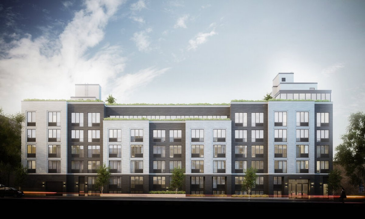Affordable Housing Lottery Opens for 834 Pacific Street in Prospect Heights, Brooklyn