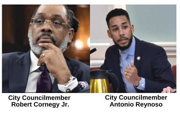 Cornegy, Reynoso Come Up Empty on Public Matching Funds