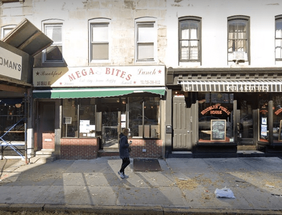 Coronavirus Woes Close Decades-Old Diner In Brooklyn