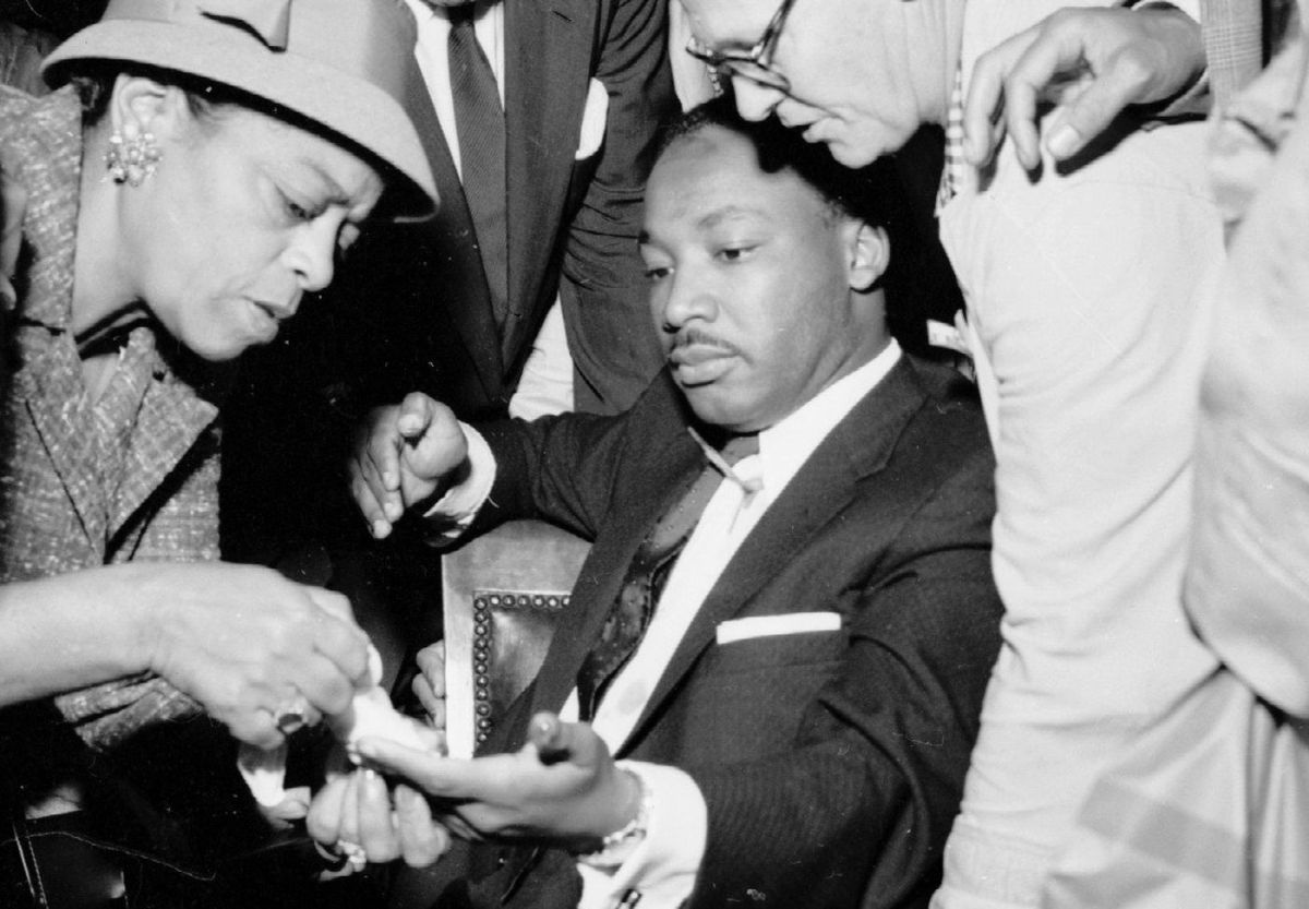 NYC held special place in Martin Luther King Jr.'s heart