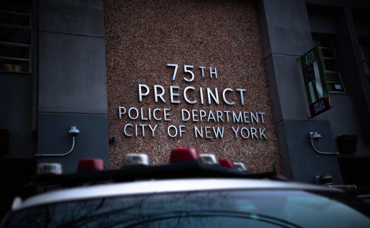 What Will It Take To Fix The City's Most Troubled Police Precinct?