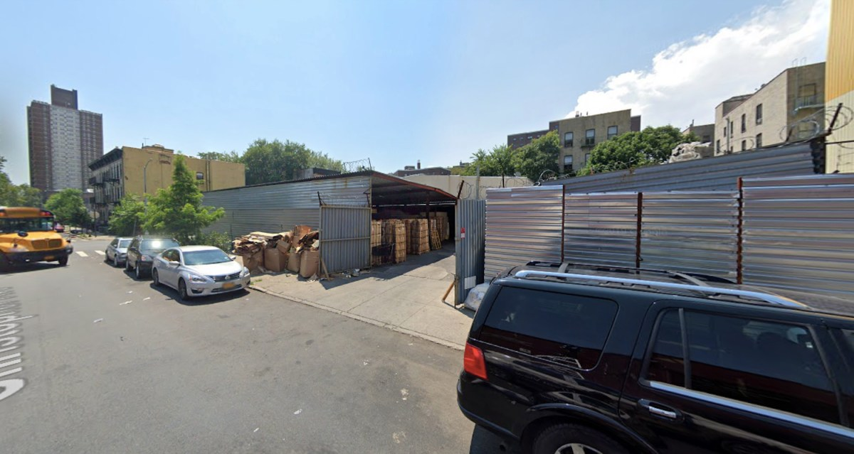 Permits Filed for 28 Christopher Avenue in Brownsville, Brooklyn