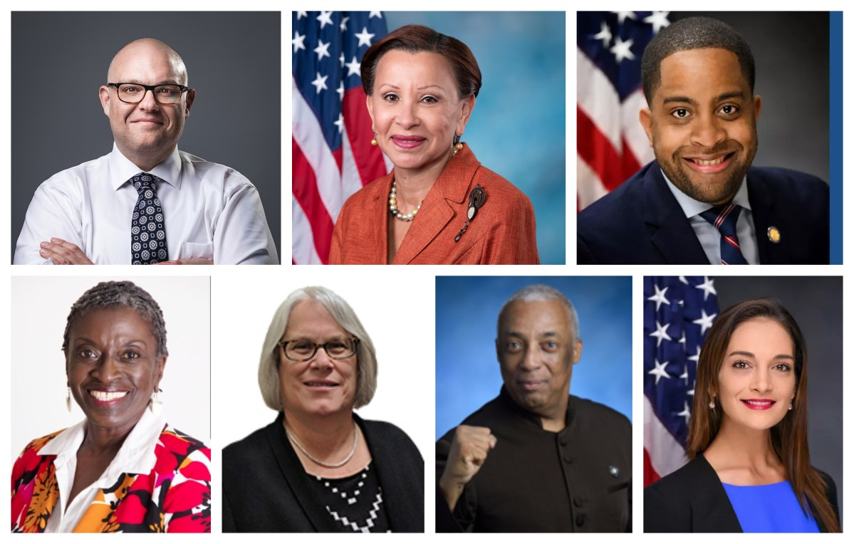The Growing List of Brooklyn Elected Officials Who Have Contracted COVID
