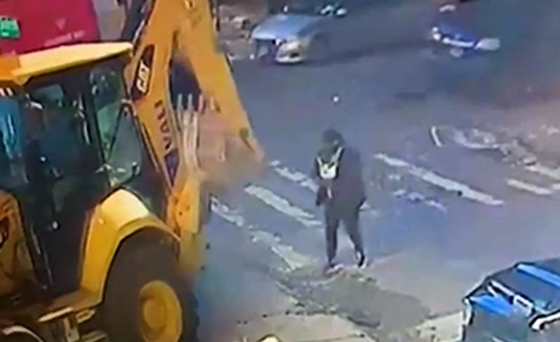 Backhoe that killed Brooklyn nurse belonged to ConEd subcontractor