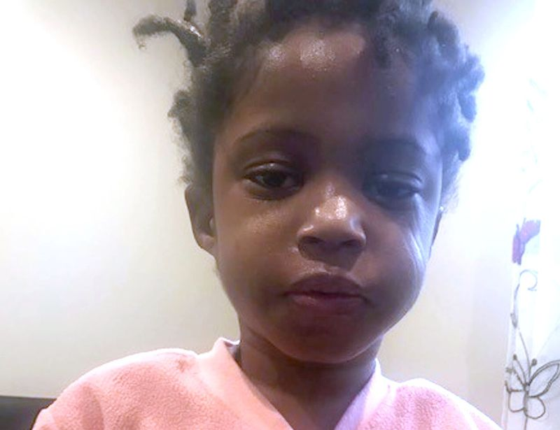 Mother arrested after 4-year-old girl found alone on Bronx street
