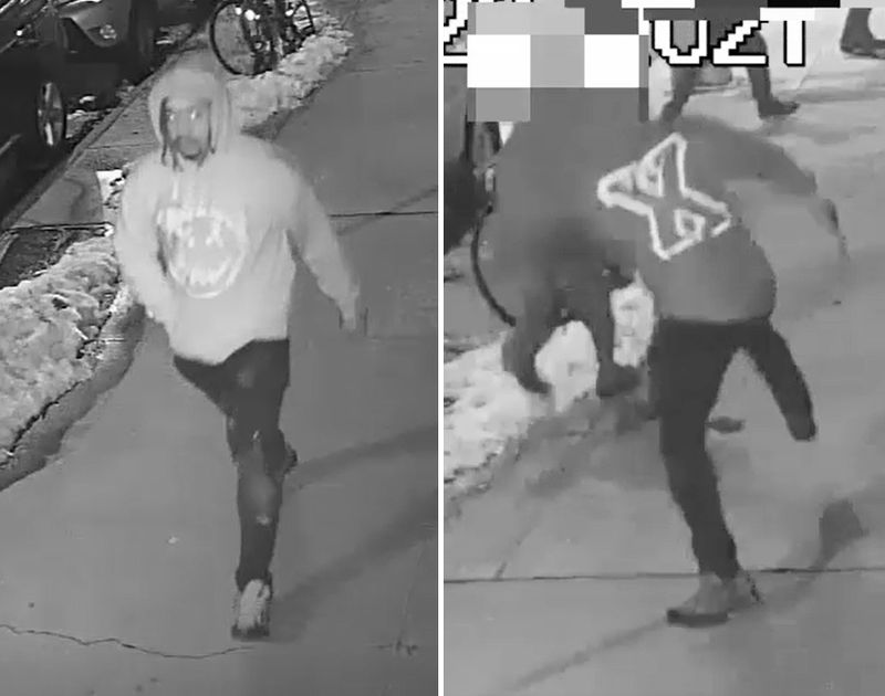 Police release surveillance images of accomplice wanted in Brooklyn murder of good Samaritan trying to stop gambling den fight