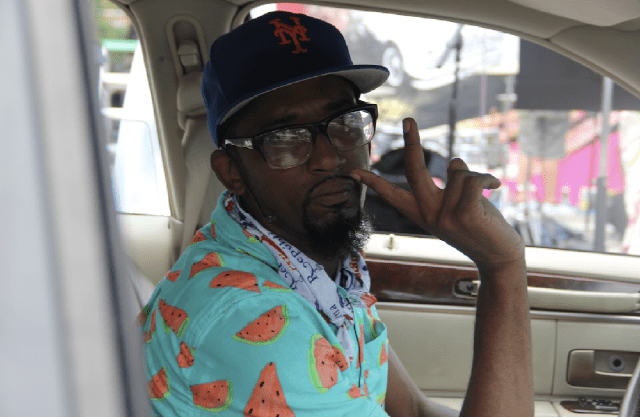 A Bushwick Cabbie Turned Playwright Offers a Driving Tour of Gentrification