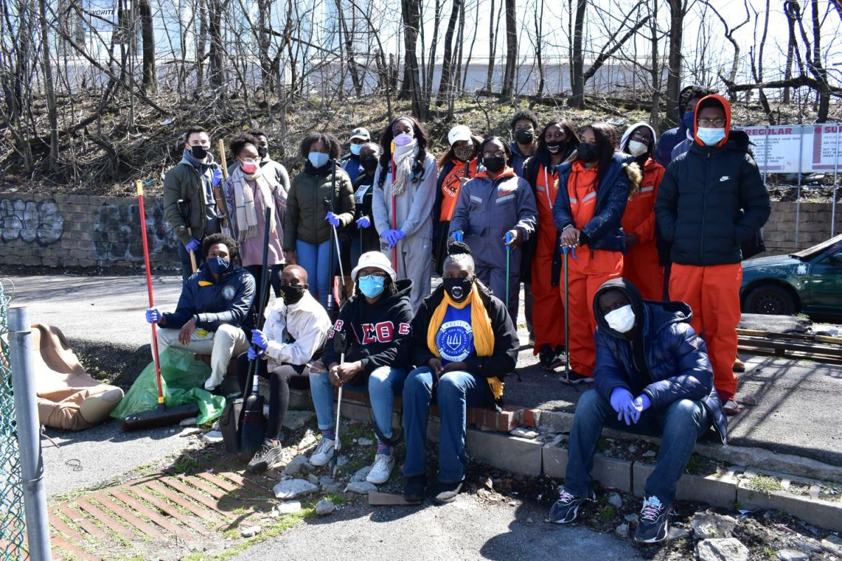 East Flatbush - Council Leads Cleanup Near Notorious Dumping Ground