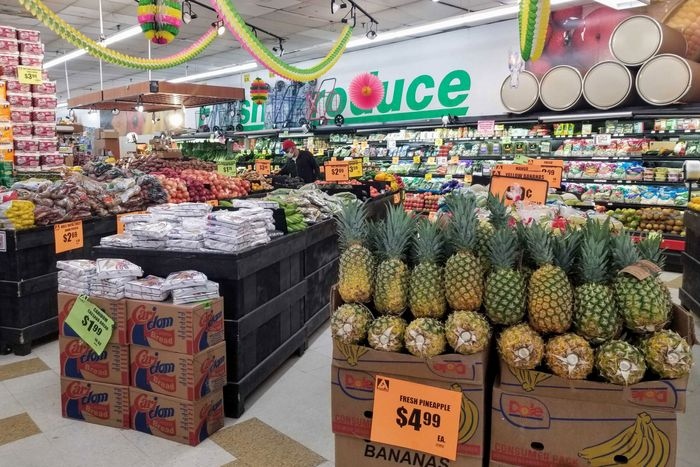 What's a Crown Heights Supermarket Worth?