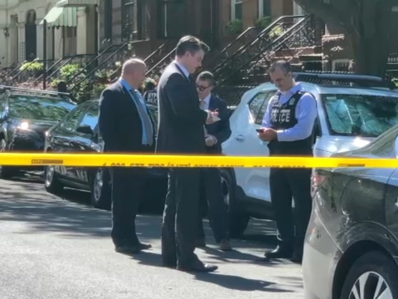 15-year-old stabbed to death during fight over parking spot in Brooklyn: Police