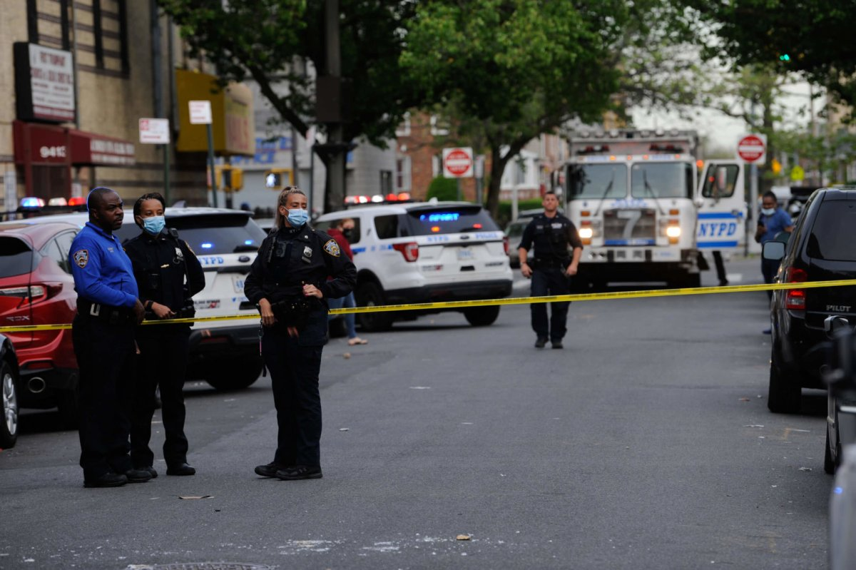 NYC SHOOTINGS: Queens man shot in bad scooter deal, suspect cuffed for Brooklyn murder