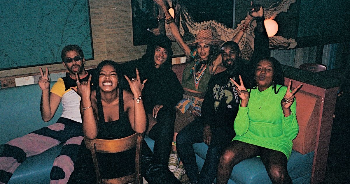 The crew of DJs behind the best parties in Brooklyn this summer.