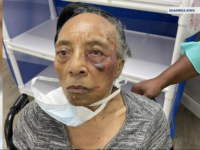 Brooklyn family considering legal action after loved one found with bruises at nursing home